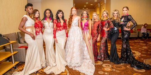 Miss Fashion Week Grand Finale 2019