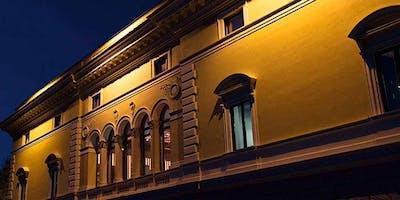 Aperitivo 5 Stelle nella Lussuosa Villa Mazzanti!