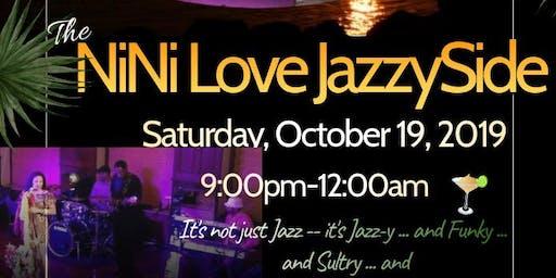 NiNi Love JazzySide