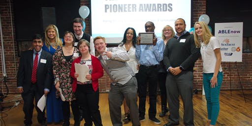 The 2019 Pioneer Awards