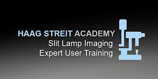 Haag-Streit Academy Slit Lamp Imaging Expert User Training Course