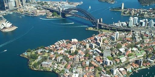 澳洲移民講座— 創業及投資188及132簽証專題介紹