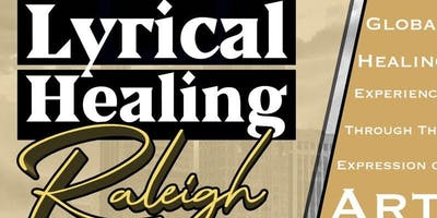 Porsha The Poet Presents: Lyrical Healing Open Mic ~ Raleigh