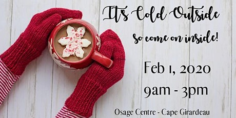 2nd Annual It's Cold Outside Vendor and Craft Fair tickets
