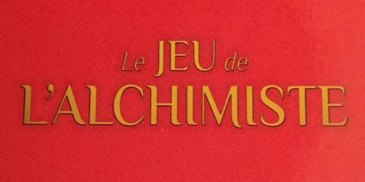 Le Jeu de l'Alchimiste