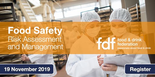 Food Safety Risk Assessment and Management
