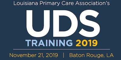 Louisiana Primary Care Association's 2019 UDS Training