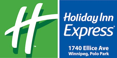 Manitoba Cup 3 LONG TRACK presented by Holiday Inn Express Polo Park tickets
