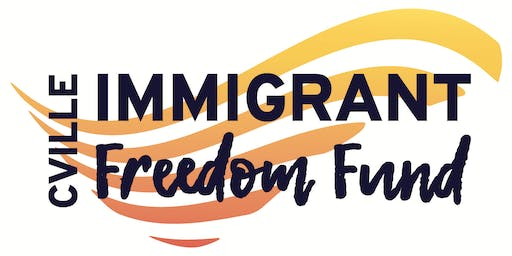 Cville Immigrant Freedom Fund Thank You Party
