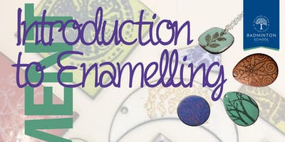 Introduction to Enamelling with our Art Department: 2 Sessions