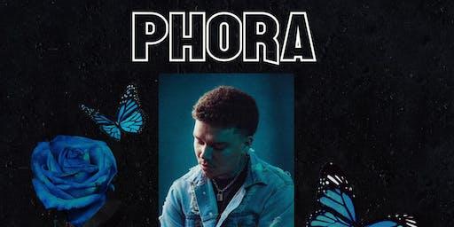 Phora NIGHT TWO