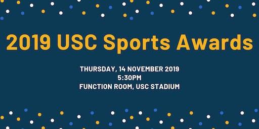 2019 USC Sports Awards