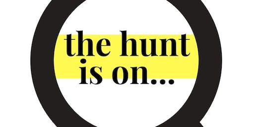 GSBco Scavenger Hunt