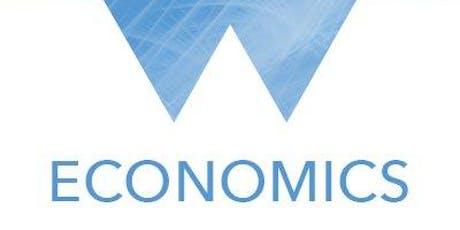 Economics Seminar Series: Roy Rotheim tickets