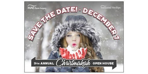 9th Annual Christmakah Open House