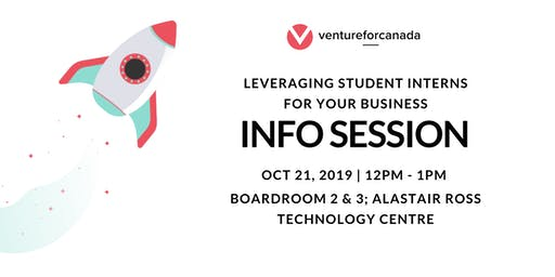 Info Session - Leveraging Student Interns for your Business