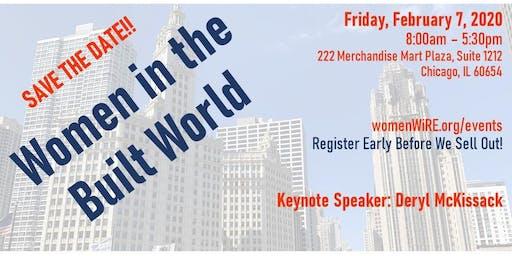 Women in the Built World Symposium