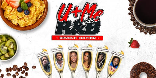 #UMeAndRNB: Brunch Edition