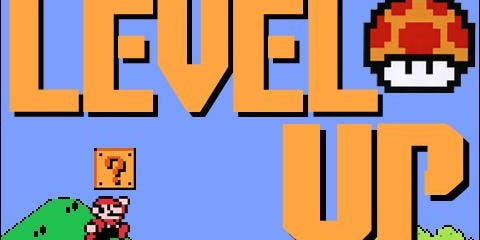 Level Up | Special Topic with Ryan Brock of Metonymy Media | November