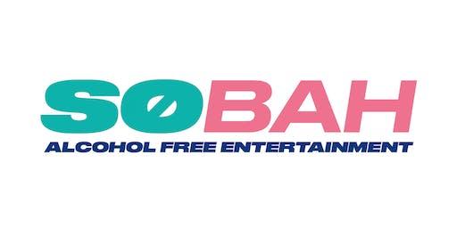 2019/20 SoBaH - Pub Quiz (Friday 25 October 2019)