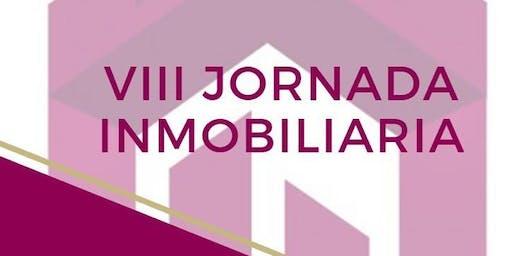 VIII JORNADAS INMOBILIARIAS ATALAYA TEAM SIMED 2019