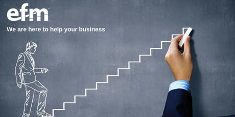 Funding Your Business Growth tickets