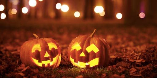 Get ready Oakmont Village for a Fun Halloween Festival for ALL Residents!