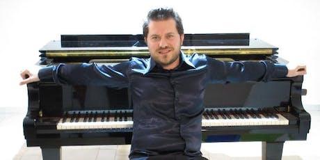 The Art of the Piano: Nazareno Ferruggio tickets