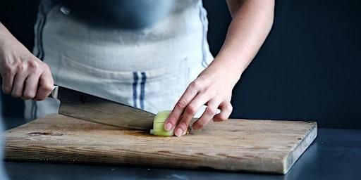 Focus on: Knife Skills