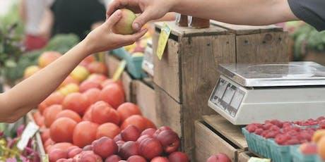 CHWB Garden Market tickets