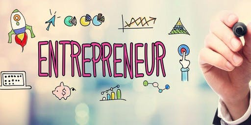 Entrepreneurial Role Model Series Part 2 - Tricia Balfe