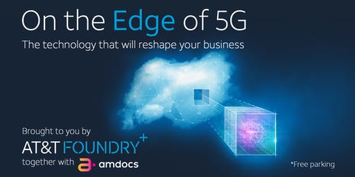 On the Edge of 5G - alternative version