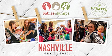Babies & Bumps Nashville 2020 tickets