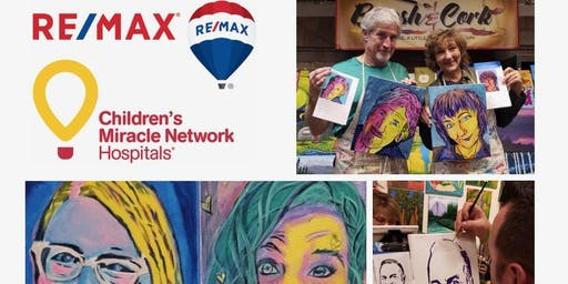 Public Fundraiser - Tickets Sold Through RE/MAX Gold Sonora