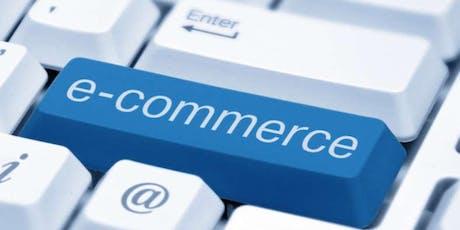 Planification stratégique en commerce electronique - Amazon et AliBaba billets