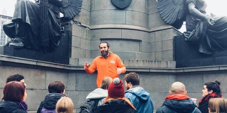Walking Tour of Dublin (May20 - Aug20) tickets
