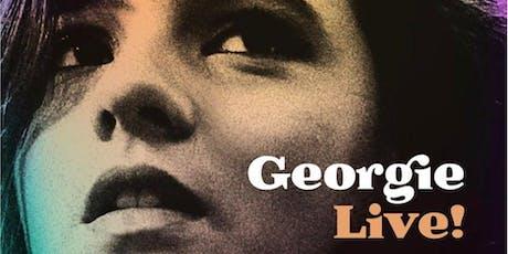 Georgie Live! tickets