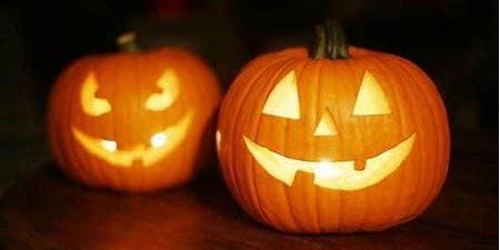 Free Family Pumpkin Celebration Day