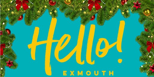 Hello! Exmouth Homestay Community Bath Christmas Market Trip