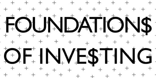 Foundations of Investing
