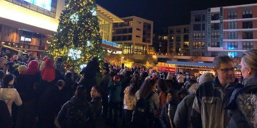 URBNmarket Holiday Pop-up at Mosaic