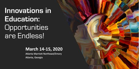 Innovations in Education 2020: Opportunities are Endless! tickets