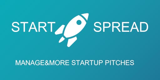 START&SPREAD Winter 2019 - powered by Manage&More
