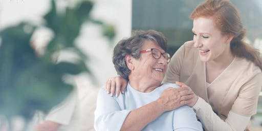 A Caregiving Conversation: Be Prepared, Be Aware and Share