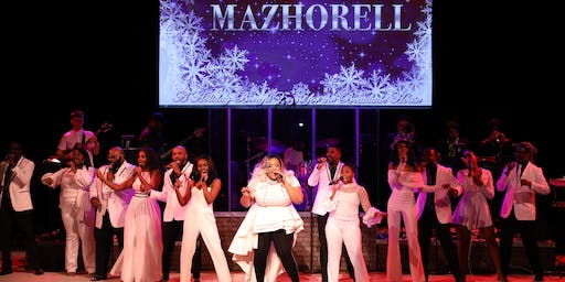 3RD ANNUAL SILVERBELLS WITH MAZHORELL AND FRIENDS