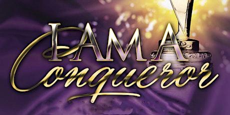 2019 IAAC (I Am A Conqueror) Awards Gala tickets