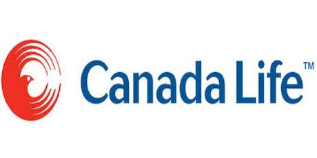 Canada Life Day - Ottawa tickets