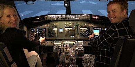 Stijg boven uzelf uit...voor meer bevlogenheid! tickets