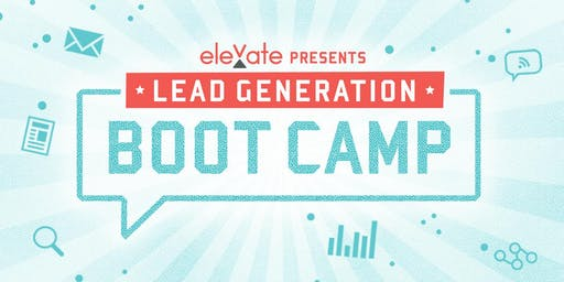 Dearborn, MI - Realcomp - Lead Generation Boot Camp 9:30am OR 12:30pm