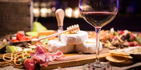 Wine and Charcuterie Tasting Evening tickets